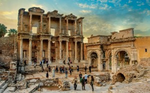 Ephesus turkey visit tours
