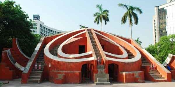 Jantar Mantar delhi india