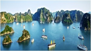 vietnam cambodia laos tour packages