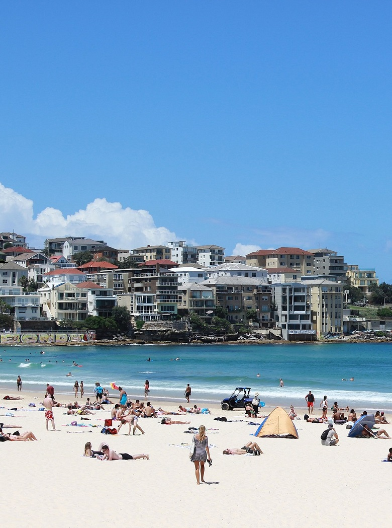 bondi beach sydney australia | beaches in sydney | beaches in Australia