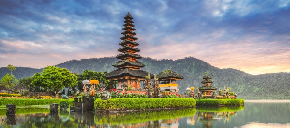 Health Vacation in Bali