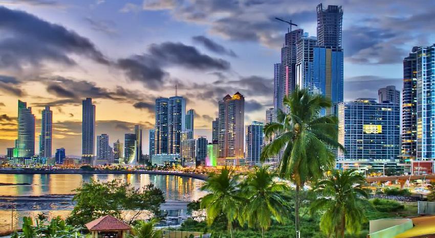Panama Summer