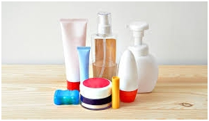Toiletries travel