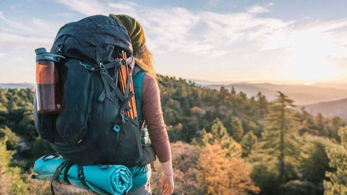 Backpacking Tips Traveler