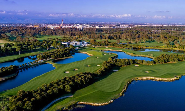 Turkish-Golf-Resorts