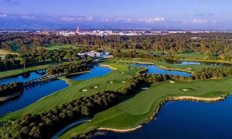 Turkish-Golf-Resorts