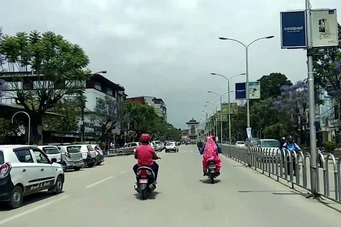 durbar marg kathmandu