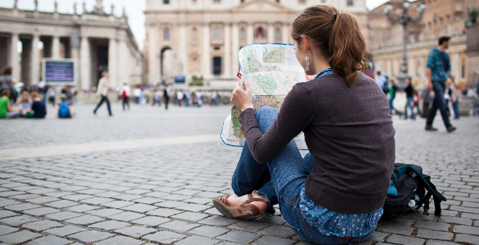 How to travel independently or alone