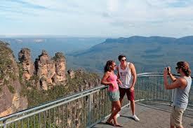 Blue Mountains Scenic Tours