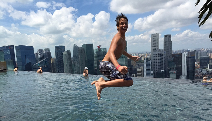 things to do in singapore asia