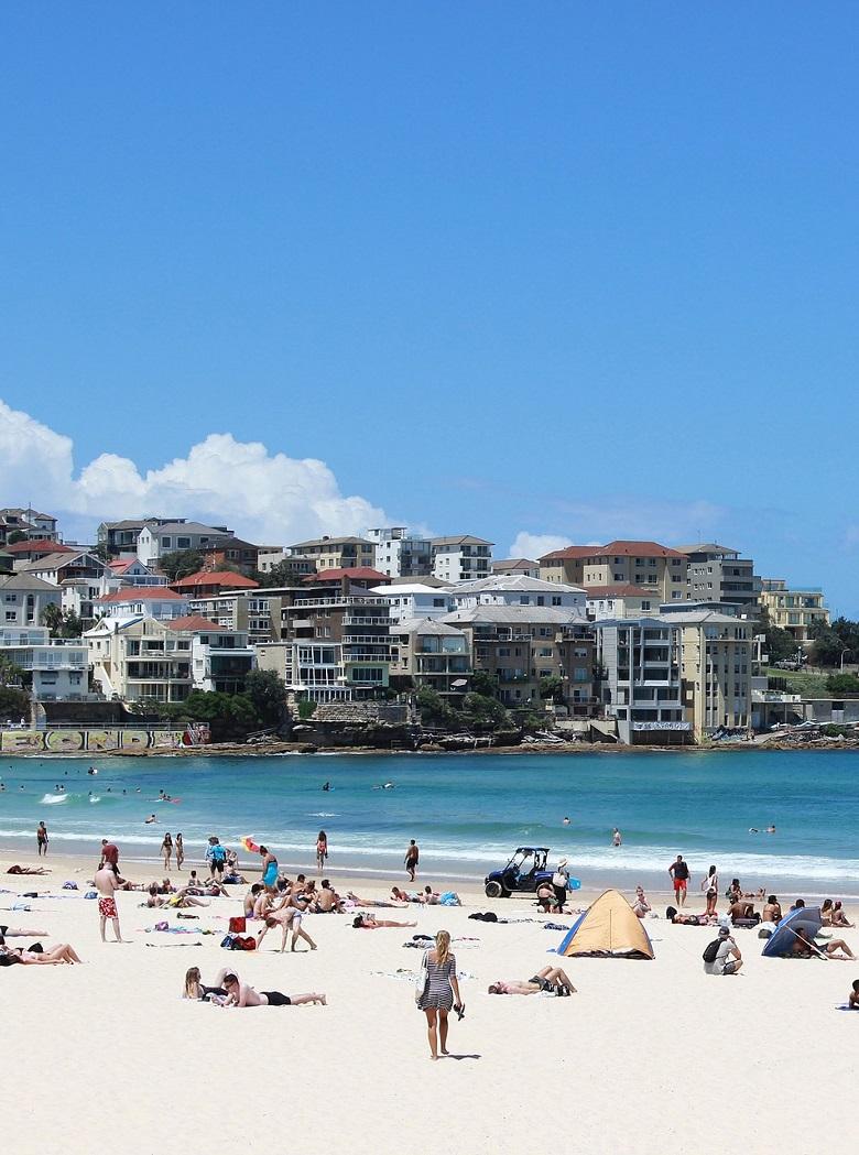 bondi beach sydney australia | beaches in sydney | beaches in Australia