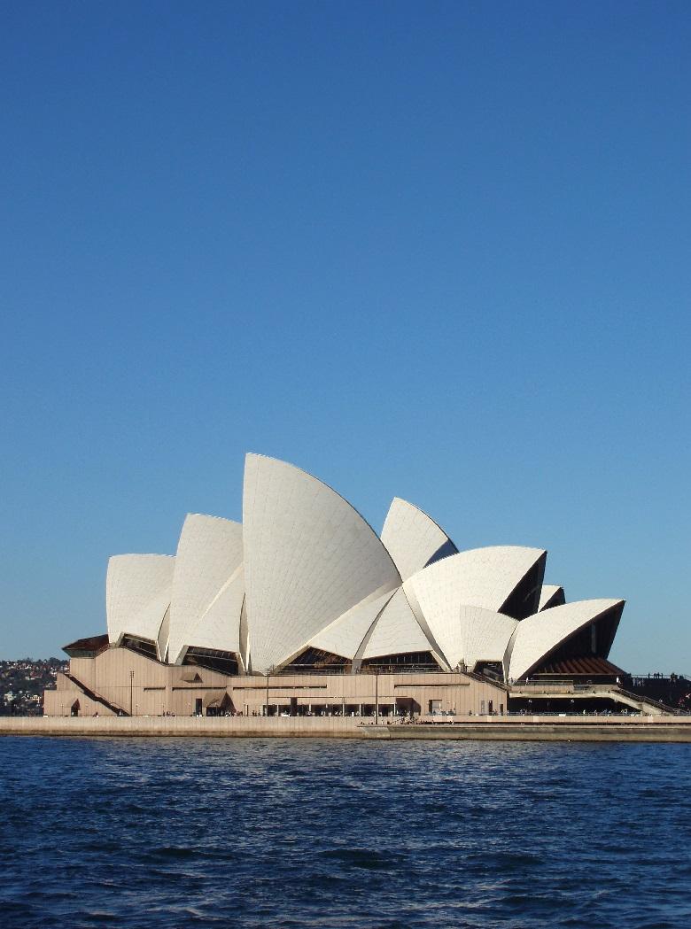 sydney opera house australia | opera house sydney australia