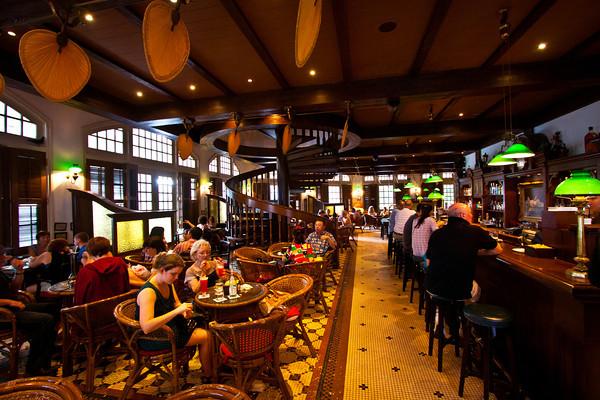 thelong bar