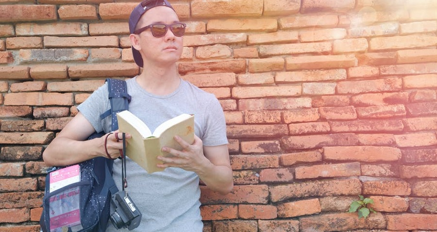 Travel books recommendations