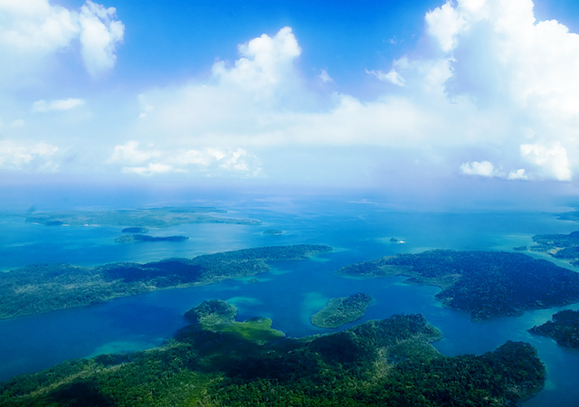 Andaman & Nicobar-Islands