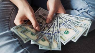 money for budget travel