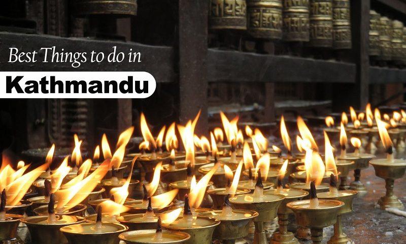 best things to do in kathmandu