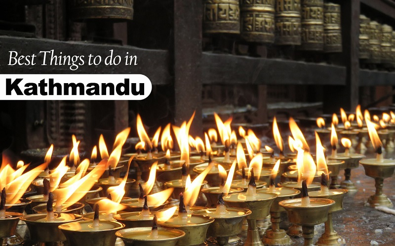 best things to do in kathmandu