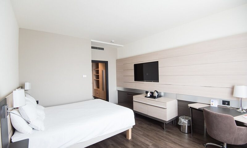 types of accommodation styles perfect for travel plans