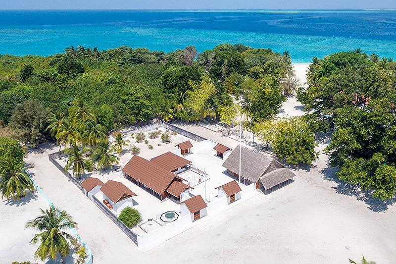 Utheemu Ganduvaru - a travel destination in Maldives